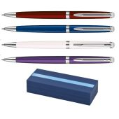 Waterman Hemisphere BP PP CT balpen
