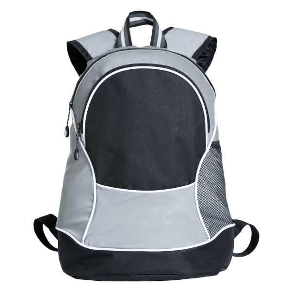 Clique Basic Backpack Reflective Bags