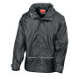 Waterproof 2000 Midweight Jacket XXL Black