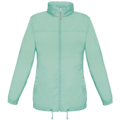 Ladies' Windbreaker - JW902