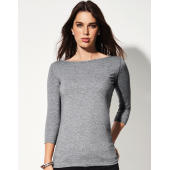 Women's Stretch 3/4 Sleeve Tee