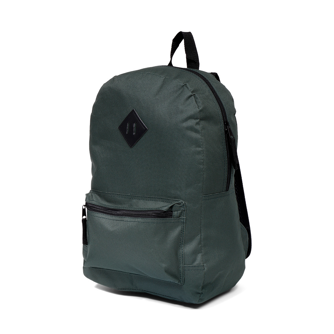 Urban Tourist Backpack RPET Green