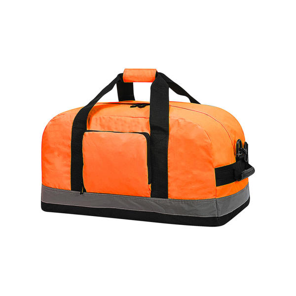 Seattle Essential Hi-Vis Work Bag
