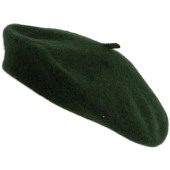 Baret forest green one size