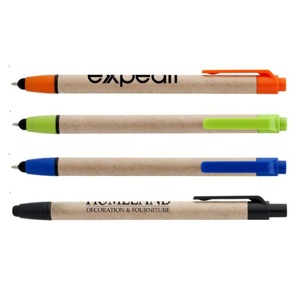 Stylus touch pen Green Line