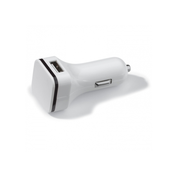 USB car charger 2.1A