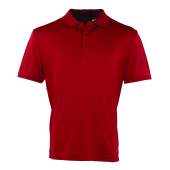 Premier Coolchecker® Pique Polo Shirt