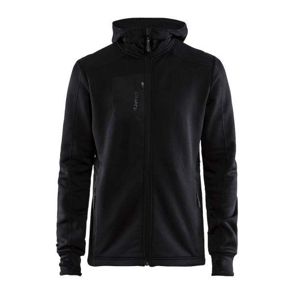 Craft Trict Polartec Hood Men Hoodies & Sweatshirts