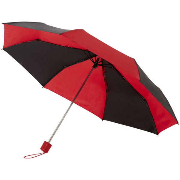 "21"" Spark 3-section duo tone umbrella"