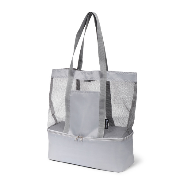 Norländer Beach & Cool bag Grey