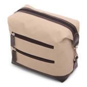 Cosmetic Bag Xperience Beige