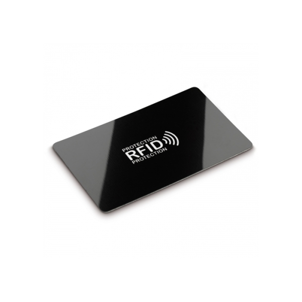 RFID anti skim card