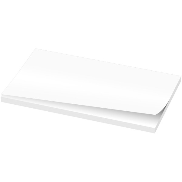 Budget Sticky-Mate® sticky notes 127x75 mm