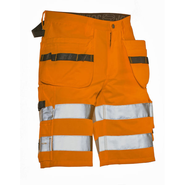 2207 HP SHORTS HI-VIS KL. 2 Shorts HP