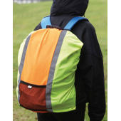 Fluo Rucksack Cover