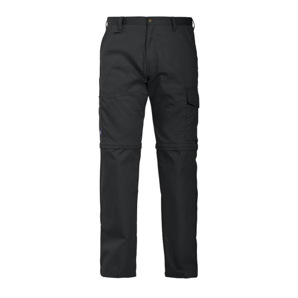 2502 Projob Zip Off Pants