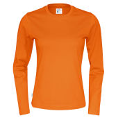 T-shirt Long Sleeve Lady