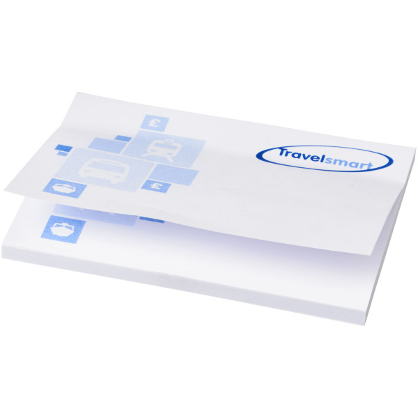 Sticky-Mate® sticky notes 100x75 mm
