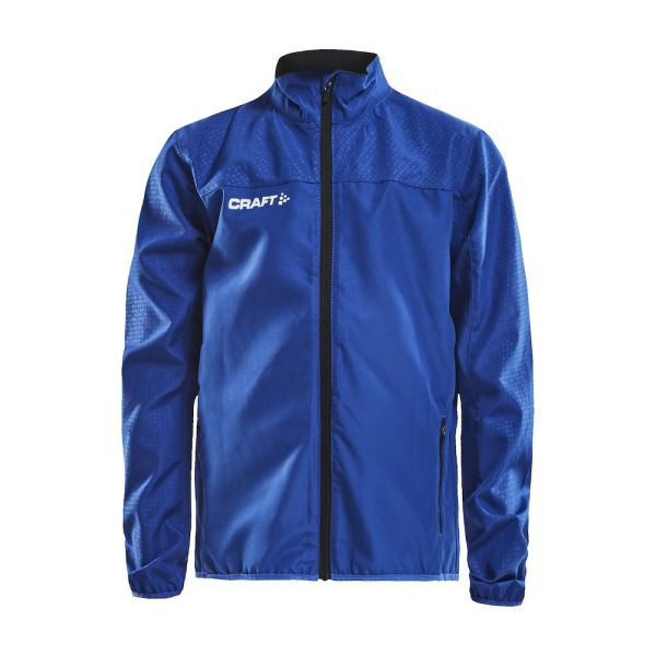 Craft Rush Wind Jacket JR