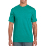 Gildan T-shirt Heavy Cotton for him Antique Jade Dome S