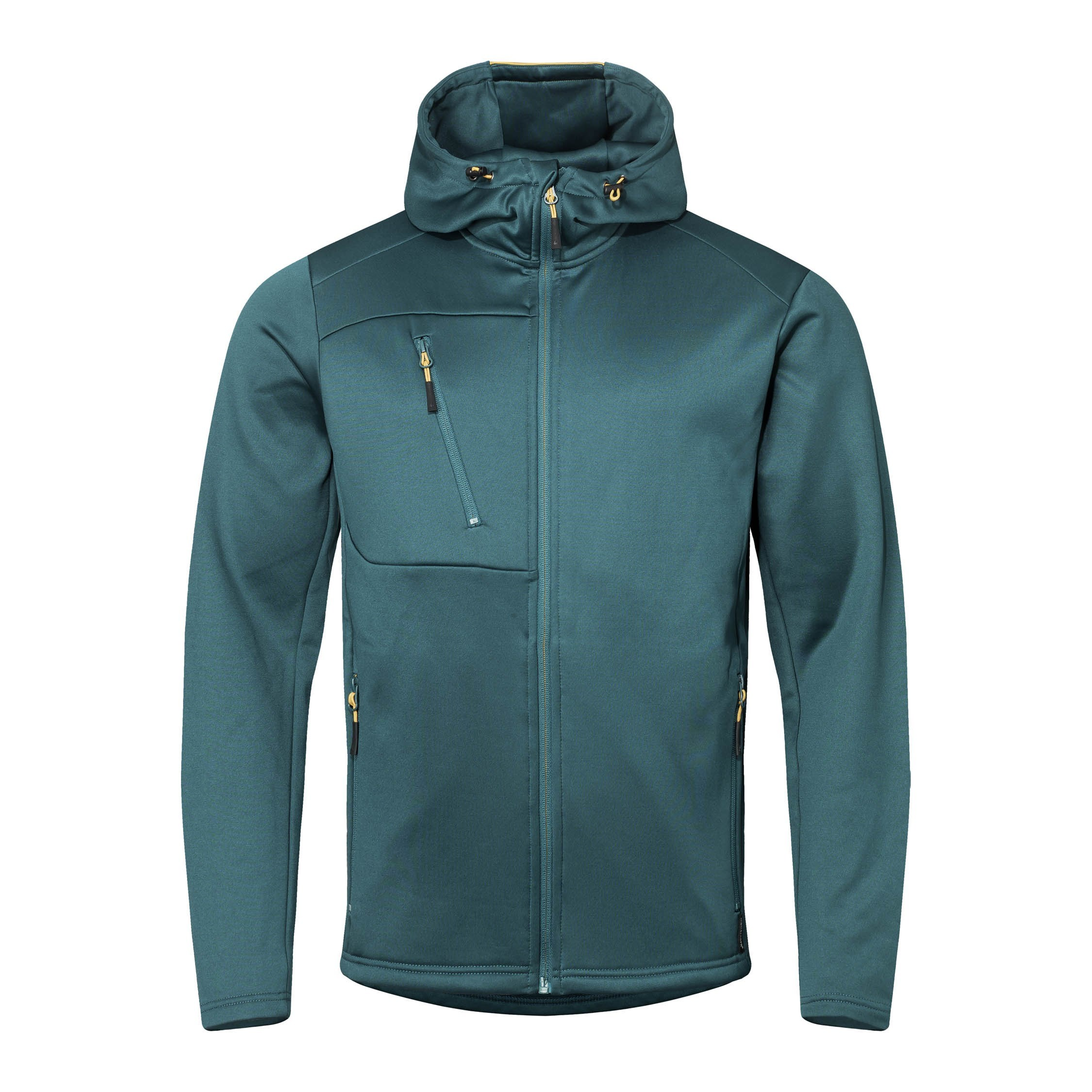 Matterhorn MH-660 Mid Layer Jacket Petrol 3XL