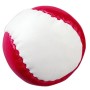 "PVC-Balls, ""Juggle"", red/white"