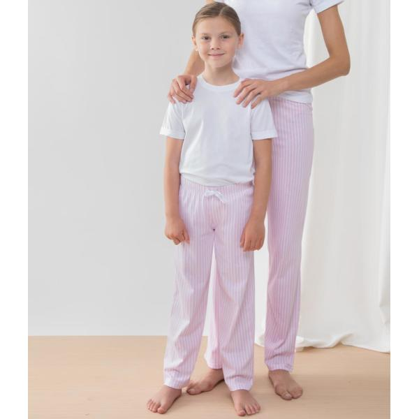 Kids Long PJ's