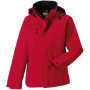 Men's hydraplus 2000 jacket classic red xl