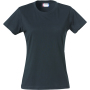 Clique Basic-T Ladies dark navy xxl