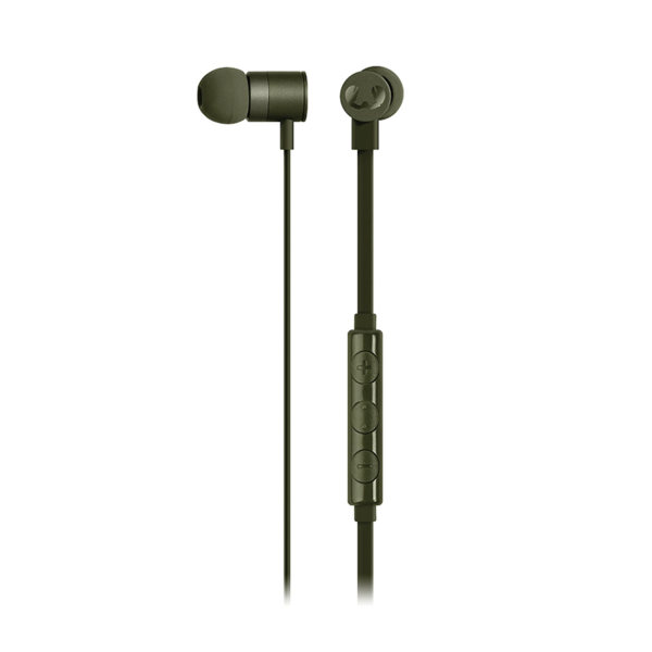 Fresh 'n Rebel Lace 2 In-ear headphones - army
