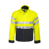 PROJOB 6407 PADDED JACKET