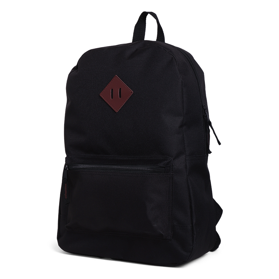 Norländer Urban Tourist Backpack Black