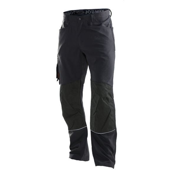 2811 Service Trousers Holsterpockets Fast Dry