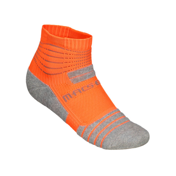 Macseis Socks 2-Pack Workwear Grey/OR
