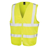 Core zip id safety tabard