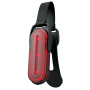 Visto Magnet Strobe - red