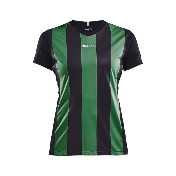 Progress Stripe Jersey W