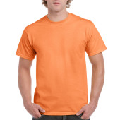 Gildan T-shirt Ultra Cotton SS Tangerine L