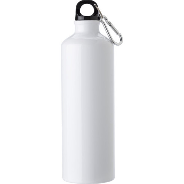 Aluminium waterfles (750 ml)