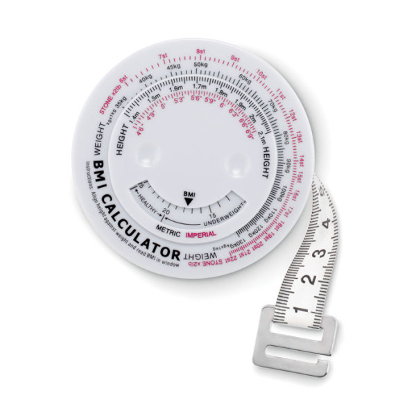 MEASURE IT - BMI meetlint