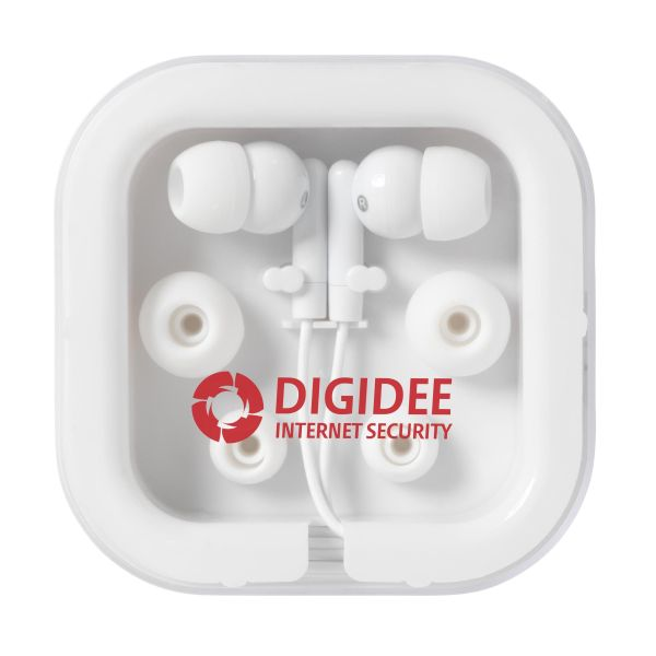 In-EarPhone oortelefoon