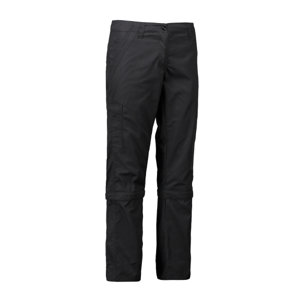 Ladies' Zip-off trousers