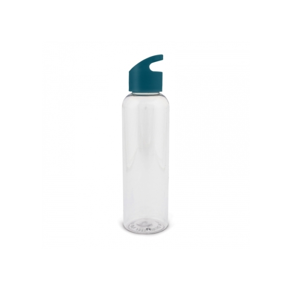 Drinkfles Loop 600ml transparent