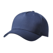 Trucker Washed Cotton King Cap