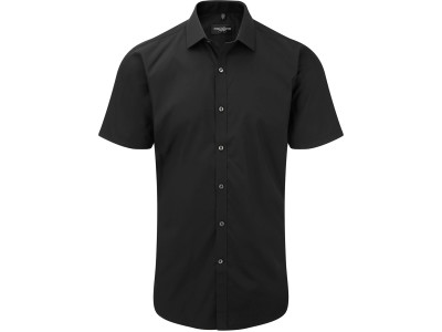 Men's short sleeve ultimate stretch