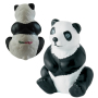 Anti-stress panda Zwart en Wit