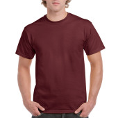 Gildan T-shirt Ultra Cotton SS Maroon XXL