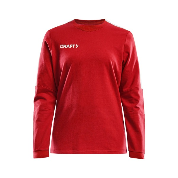 Craft Progress Goalkeeper Sweatshirt W