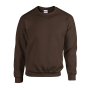 Heavy Blend™ Ronde hals Sweatshirt S Dark Chocolate