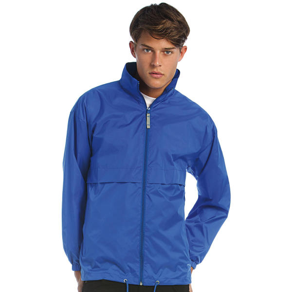 Air Windbreaker